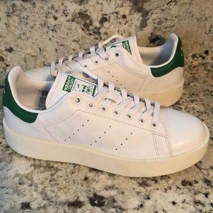 Adidas Stan Smith Women's Sneakers NEW